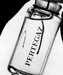 perfume pertegaz